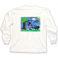 T-shirt - Long Sleeve